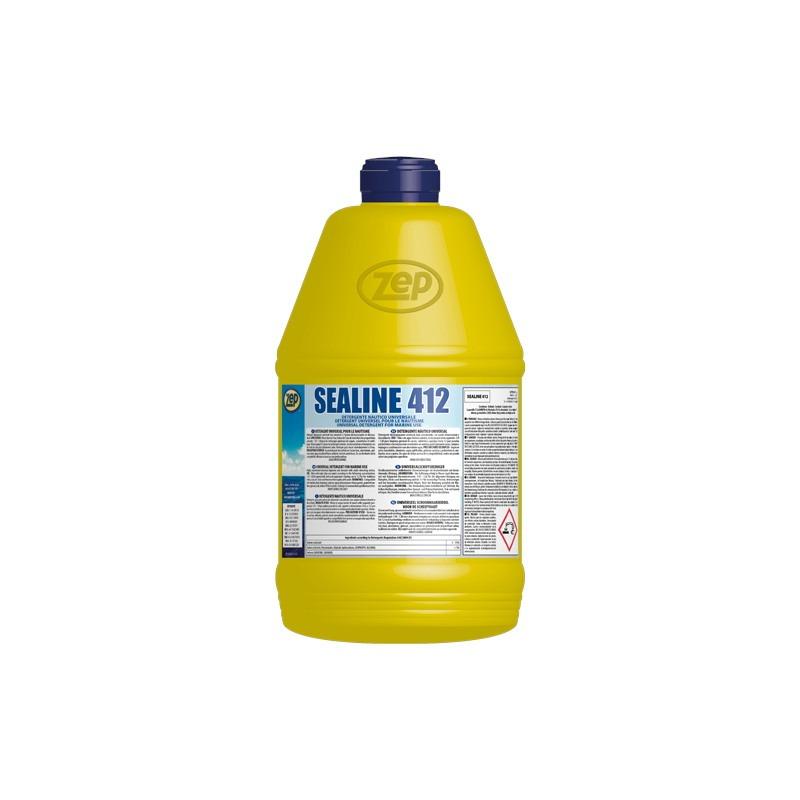 sealine412